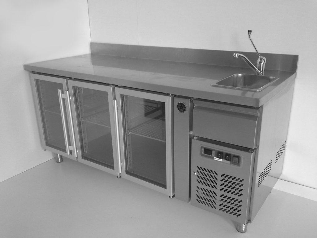 Cucine Per Ristorazione Usate.Arredamento Negozi Milano Lombardia Arredamento Pasticcerie