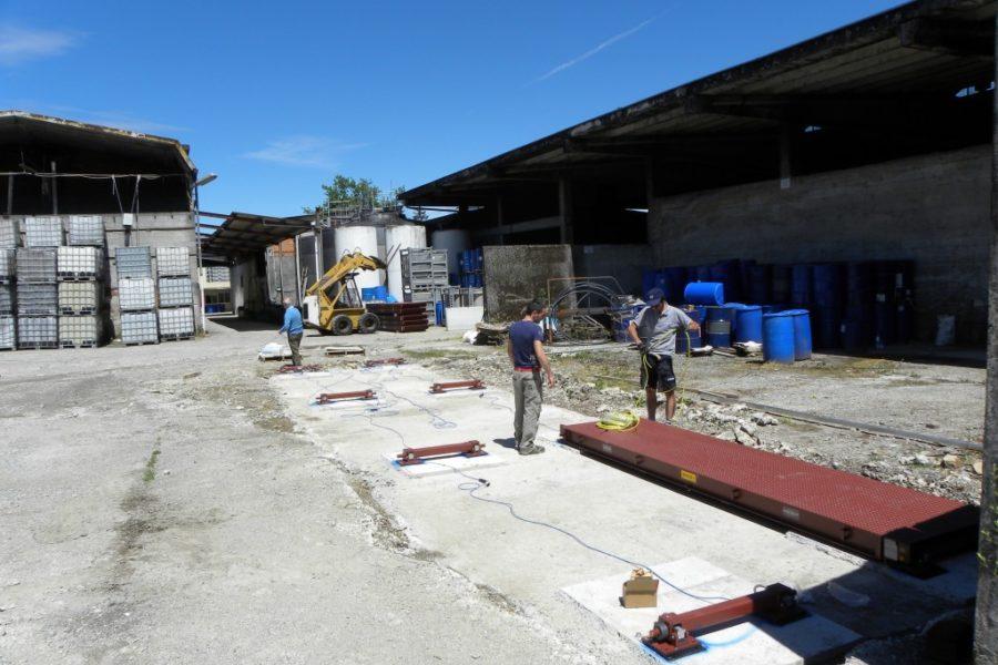 Impianti pesatura Lombardia (10)