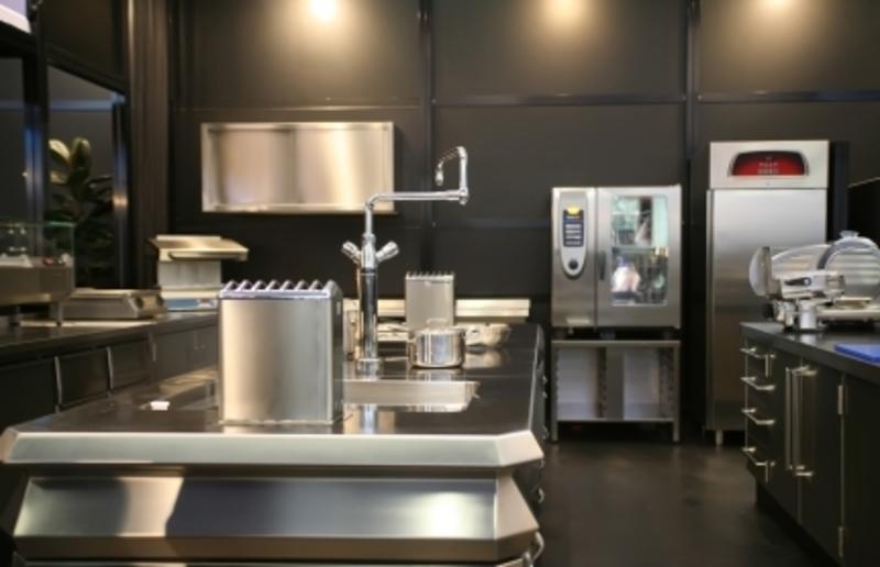cucine-industriali-Milano e Lombardia