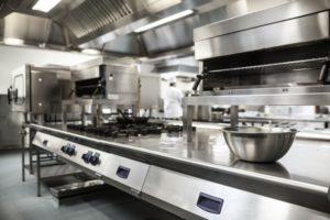 Cucine industriali Milano – Arredamento Negozi, Ristoranti, Bar ...