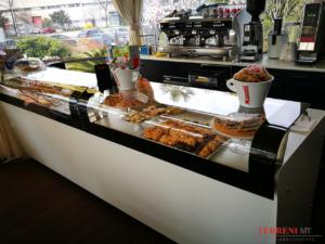 Bancone bar ristorante il portolano mediterraneo peschiera for Arredamenti bar milano