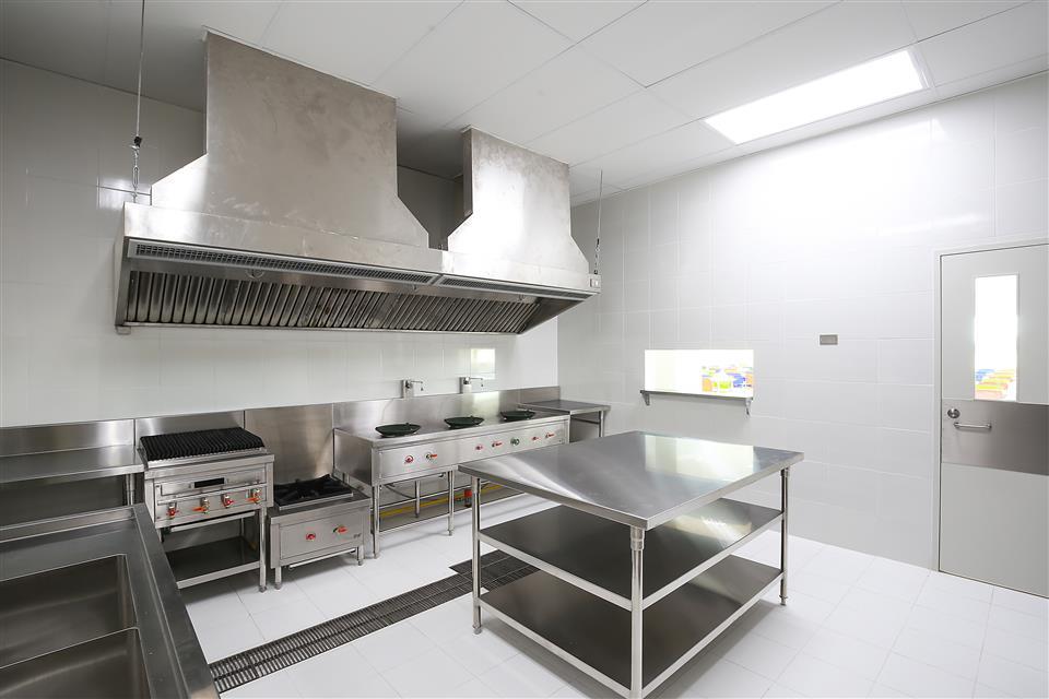 Cucine industriali Monza Brianza