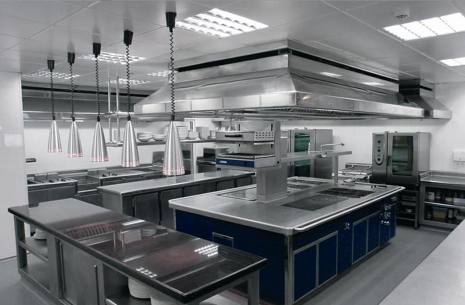 cucine industriali Brianza
