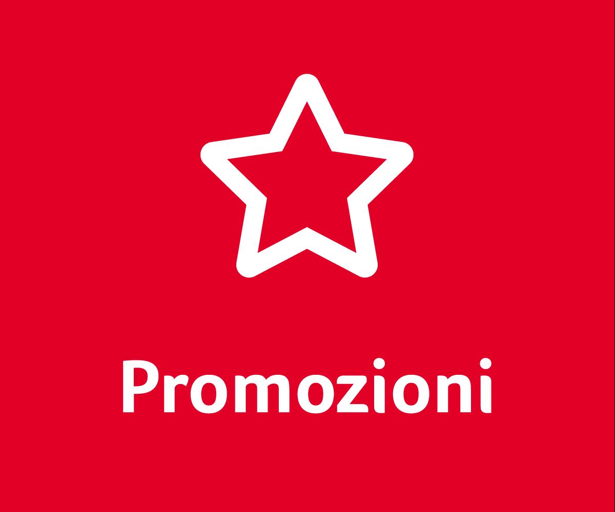 Promozioni arredamento pasticcerie for Promozioni arredamento
