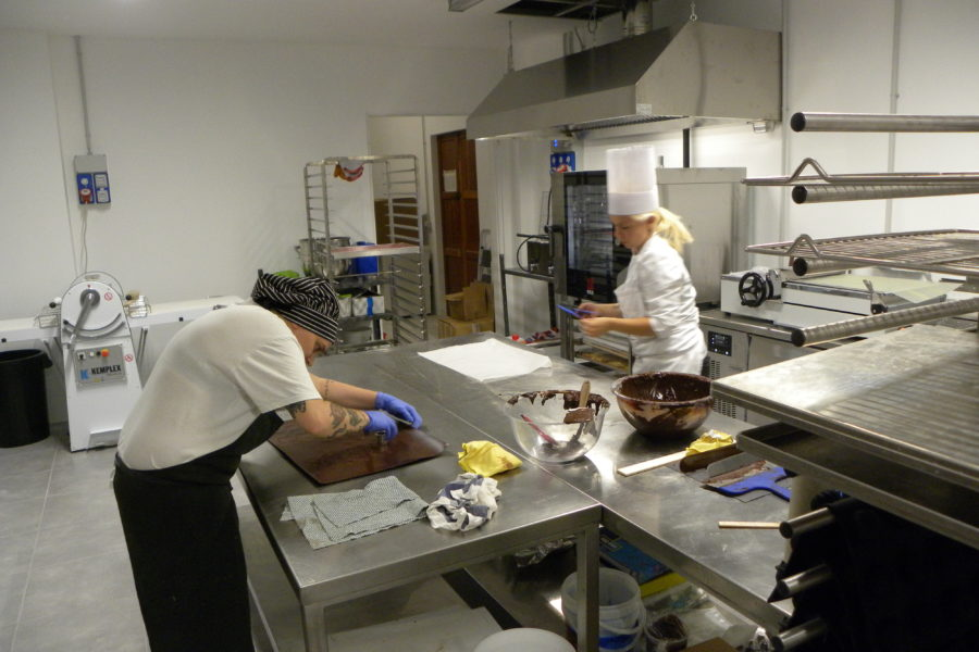 Arredamento pasticcerie Lombardia (8)