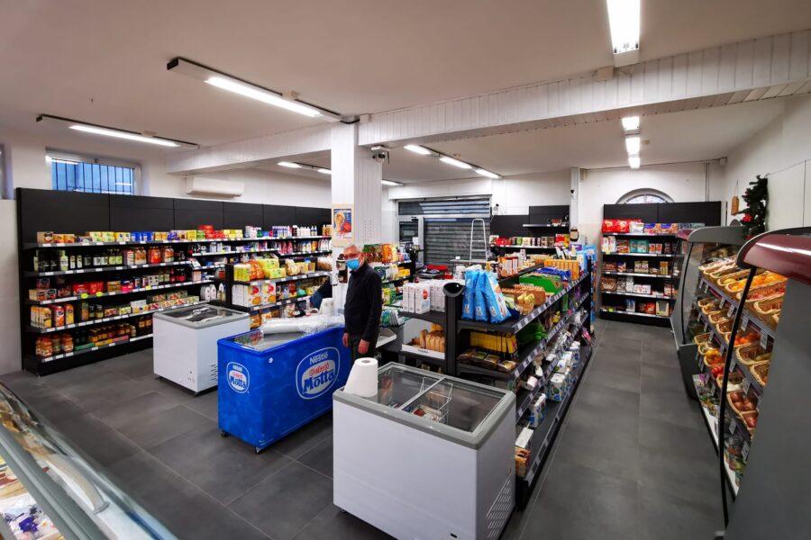 Arredamento supermercati Lombardia (5)