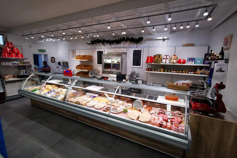 Arredamento supermercati Lombardia (7)
