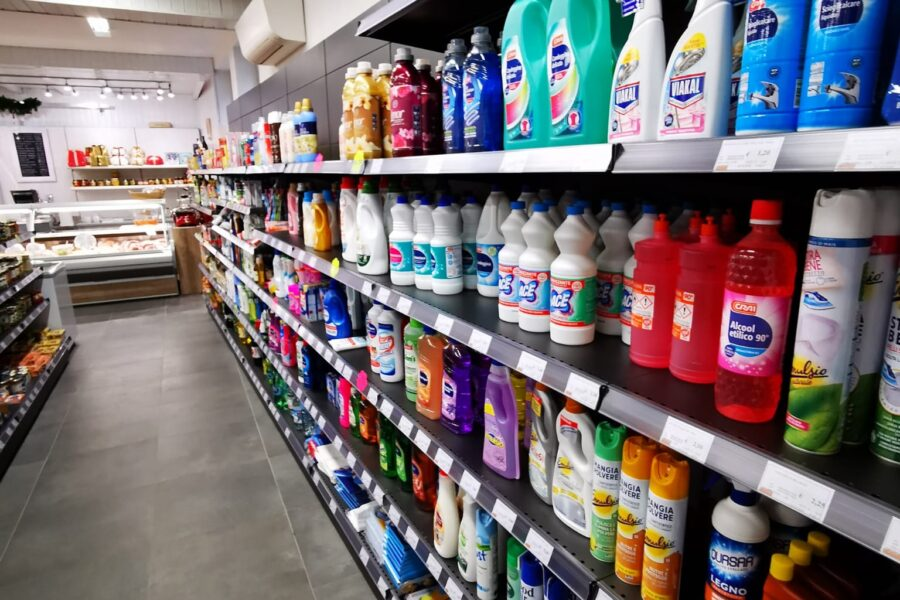 Arredamento supermercati Lombardia (9)